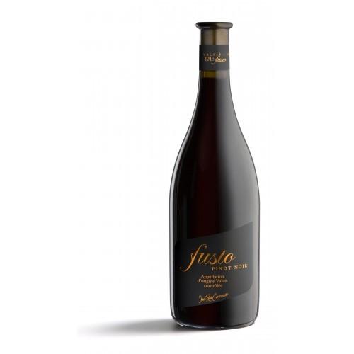 Fusio, Pinot Noir du Valais